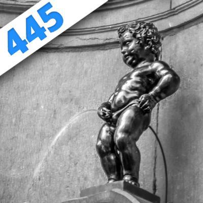445 - Pipi et astronomie créationniste