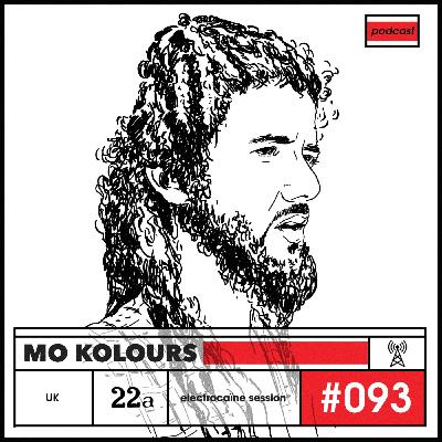 session #093 – Mo Kolours