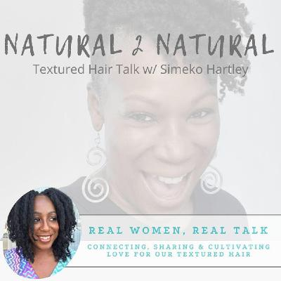 Welcome To the Natural 2 Natural Podcast!