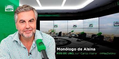 """Monólogo de Alsina: """"El derecho a olvidar las bromas"""""""