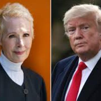 Trump facing defamation of character law suit from E. Jean Carroll