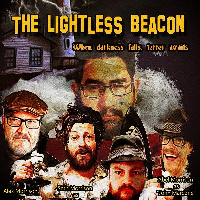 Halloween Special 2019 - The Lightless Beacon