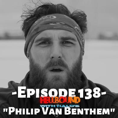 """""""Phil Van Benthem"""""""