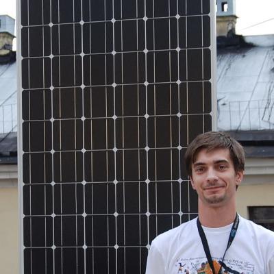 #4 - О плавучих СЭС, гравировках на солнечных модулях, ответы на вопросы и Telegram