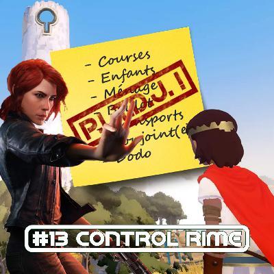 Control RiME