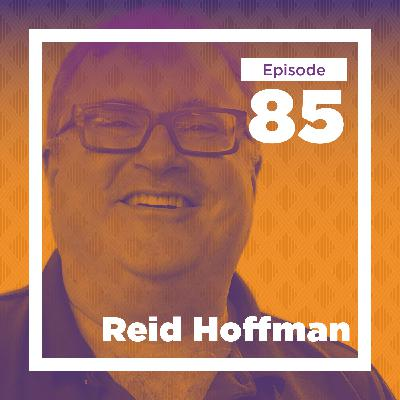 Reid Hoffman on Systems, Levers, and Quixotic Quests