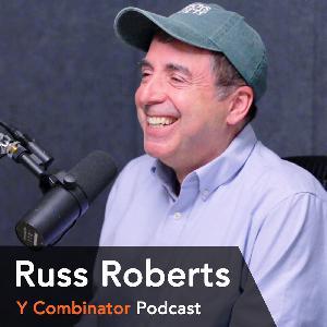 #138 - Russ Roberts
