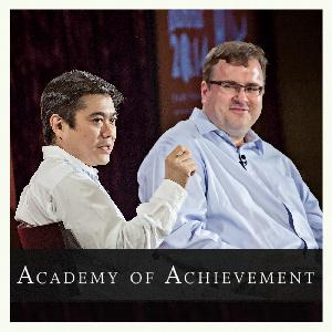 Reid Hoffman & Joi Ito (SD) Part 1