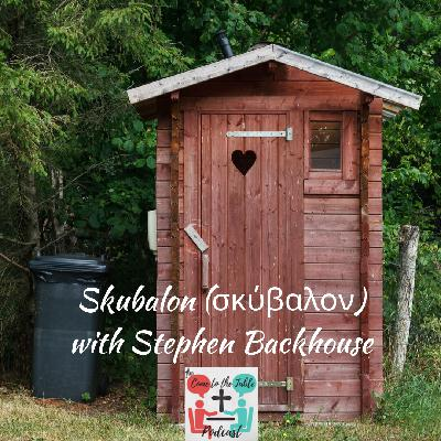 Skubalon with Stephen Backhouse