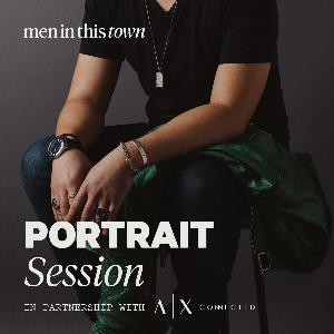 Portrait Session: Albert Tse (Jewellery Maker)