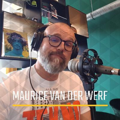 Maurice van der Werf over Passie en Creativiteit