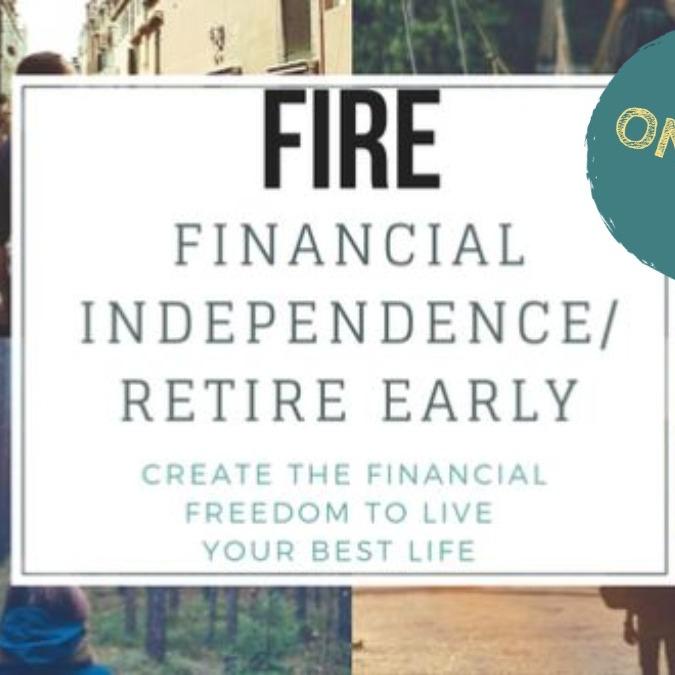 Virtual FIRE May Meetup