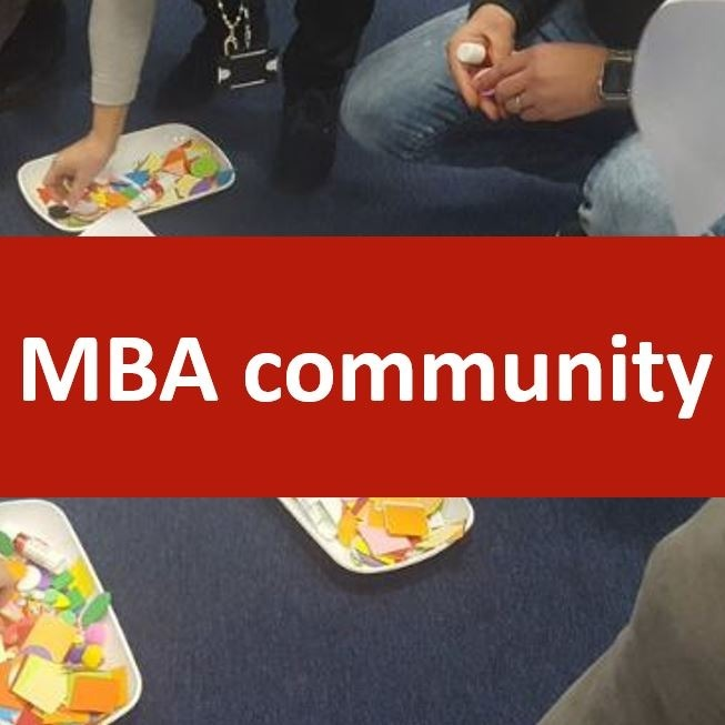 MBA Community Day - Reflections