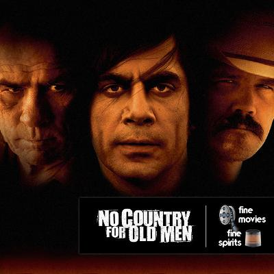 No Country For Old Men (2007)
