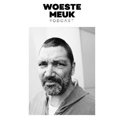 Woest Wandelen met Theo Maassen