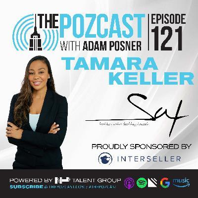 Tamara Keller: From Civil Engineer to Marketing Agency Founder- The Sax Agency