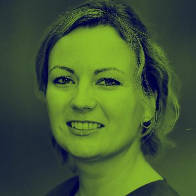 Nancy Bocken on circular business