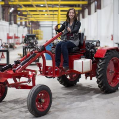 Episode 291: Locky Catron, Oggun Tractor