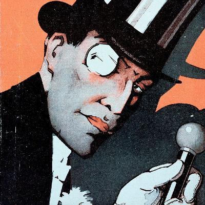 Qui a inspiré le personnage d'Arsène Lupin ? | La Petite Histoire #6