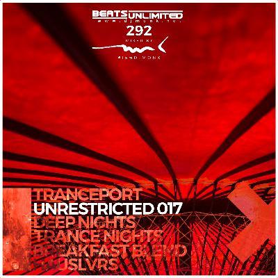 292 Unrestricted Volume Seventeen