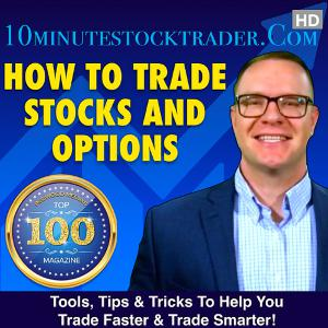 🆕 Top 10 Options Trading Mistakes: #3 Not Having An Exit Plan
