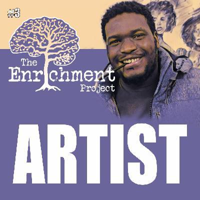 The Contemporary Artist | Greatjoy Ndlovu