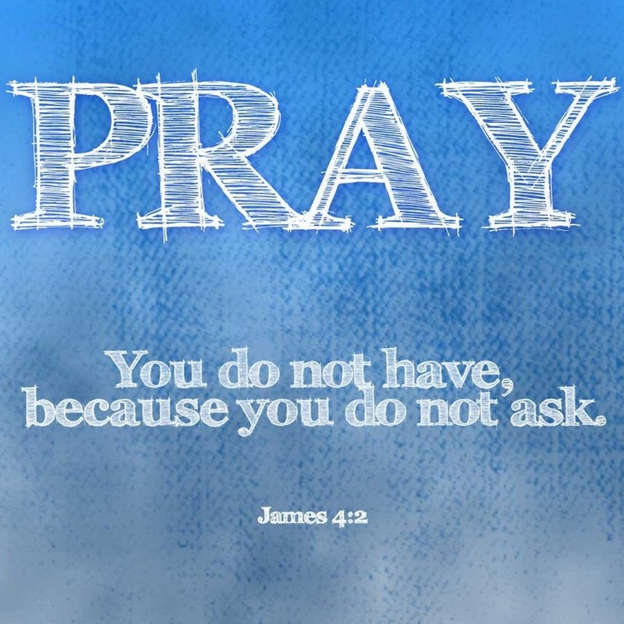 Is Praying Just a Way to Get What You Want?, Allan Yoder
