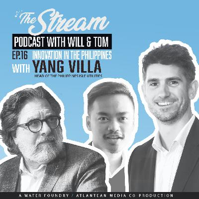 Ep 16: Innovation and ukuleles in the Philippines with Yang Villa