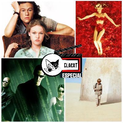 [Clacat 008] Especial: Os Filmes de 1999