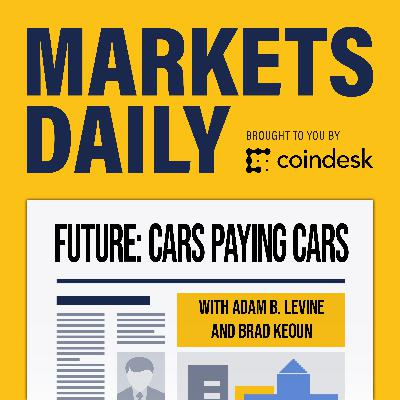 Geopolitical Impacts and Cars Paying Cars With Crypto? | January 8th, 2020