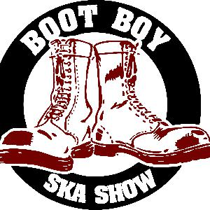The Boot Boy Ska Show With Geoff Longbar 21st August 2020 On www.bootboyradio.co.uk