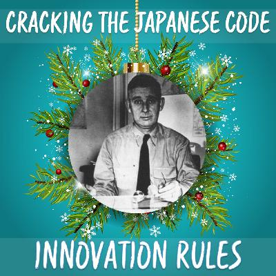 12 Days of Riskmas - Day 10 - The Code Breakers