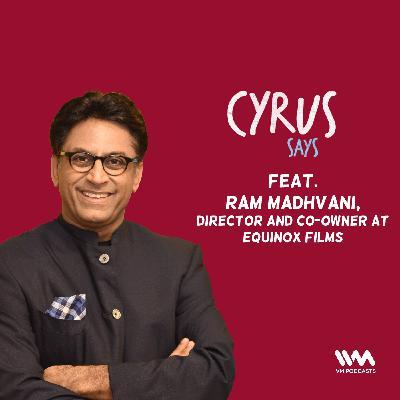 Ep. 553: feat. Ram Madhvani