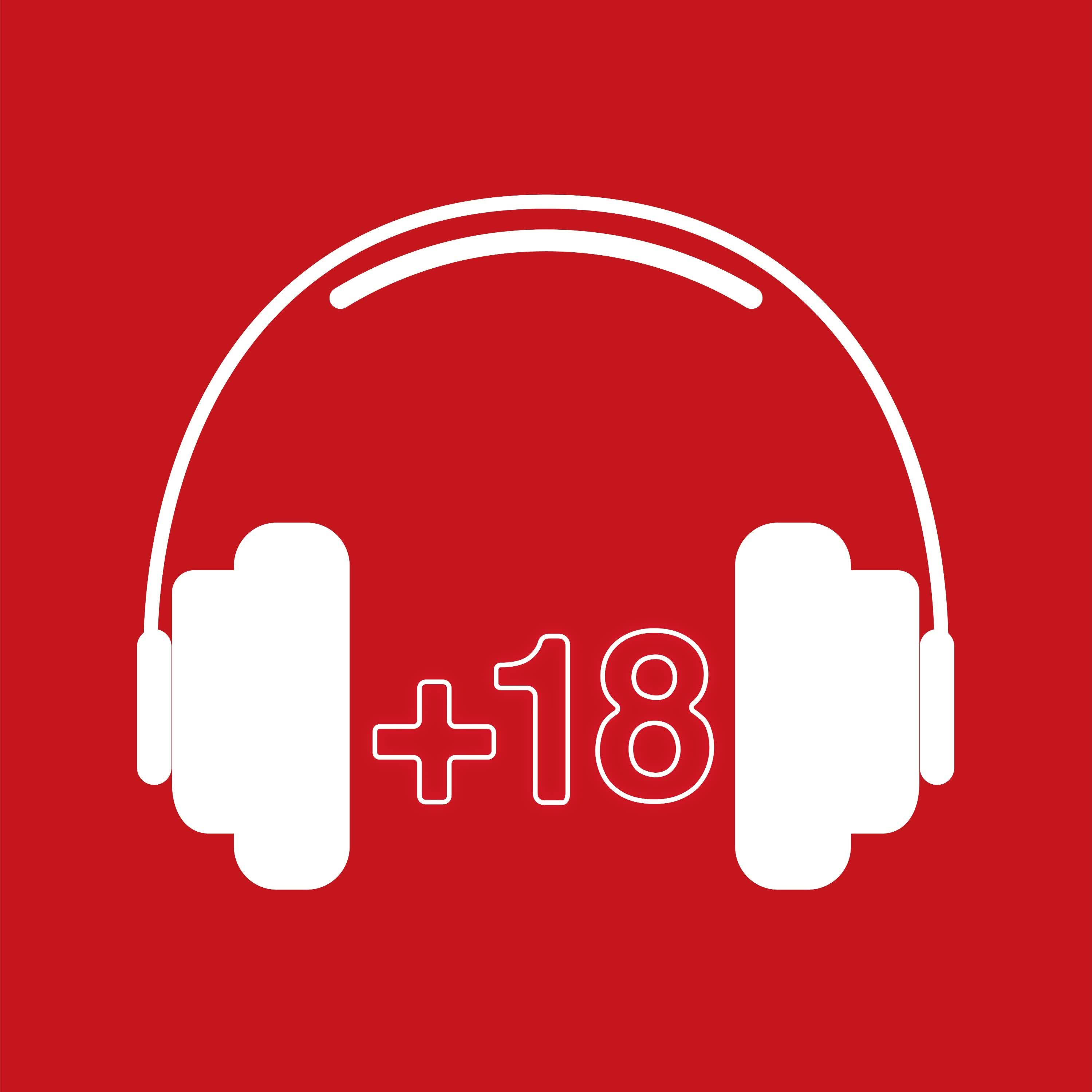 Podcast +18 -مثبت هیژده