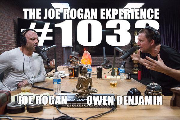 #1033 - Owen Benjamin