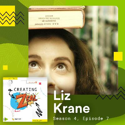 Exploring Social Anxiety with Liz Krane