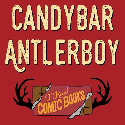 Candybar Antlerboy Episode 3 | Weird Deer S**t
