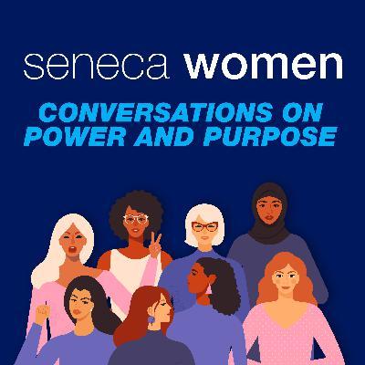 Valerie Jarrett on When Women Lead