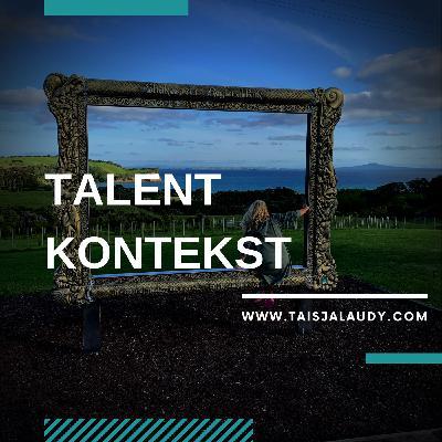 Talent Kontekst (Context) - Test GALLUPa, Clifton StrengthsFinder 2.0