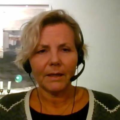 WFT Chair in Conversation with Swedish Film Institute CEO Anna Serner