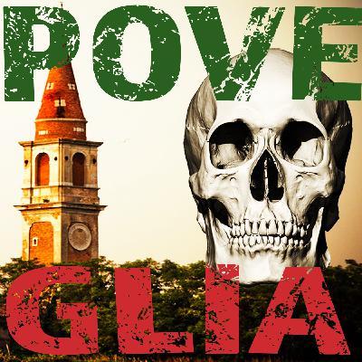 Haunted and Cursed Poveglia - A job on Plague Island