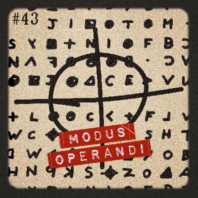 #43 - Zodíaco: O Assassino dos Enigmas