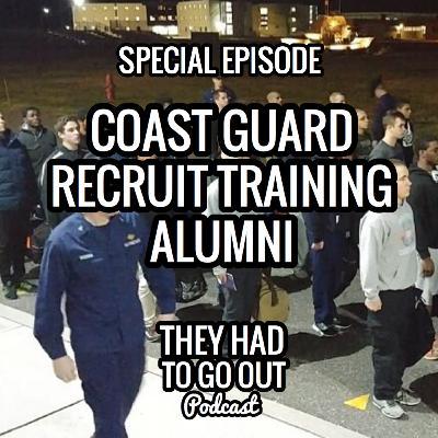 Special: Coast Guard Recruit Training Alumni