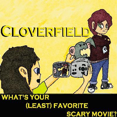 #3: Cloverfield (2008)