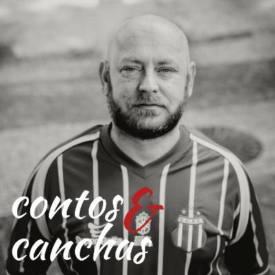 Contos & Canchas: Luiz Antonio Simas - Ode a Mauro Shampoo e Outras Histórias da Várzea