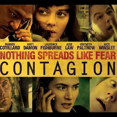 Episode 11: Corona Virus & Contagion (2011)