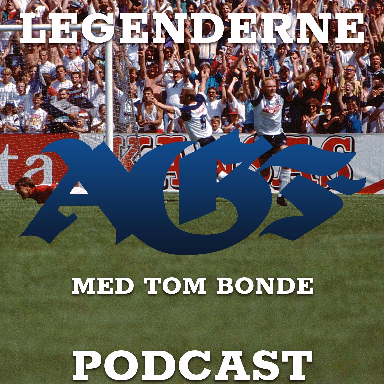 AGF Legenderne - Tom Bonde