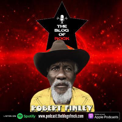 ROBERT FINLEY (Louisiana) - Special: AMERICAN ROADTRIP