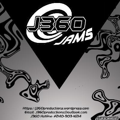J360 Jams Promo - JMBrady