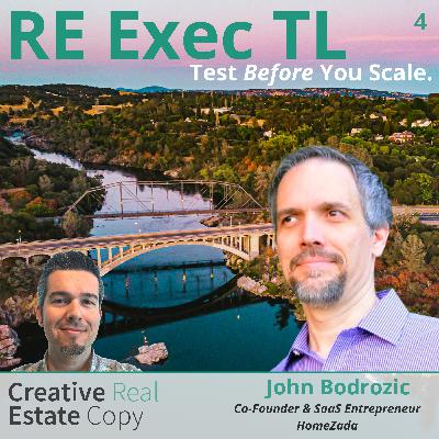 Embracing Industry Partnerships for Growth | Test Before You Scale | John Bodrozic